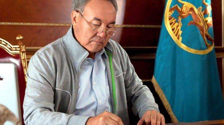 «Қазақстан экономикасына үлкен салмақ түсуде» - Назарбаев