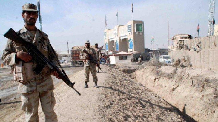 Үндістан мен Пәкістан әскерилері Кашмирде тағы атысты