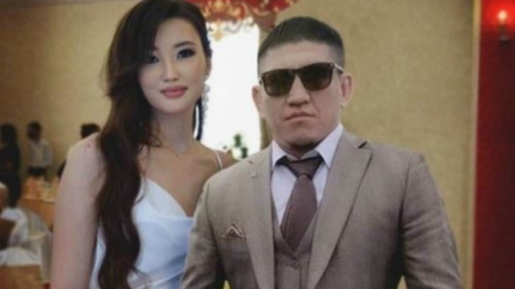 «Онымен кездеспеймін»: Сабина Алтынбекова Қуат Хамитовпен қатынасы жайлы ашық айтты