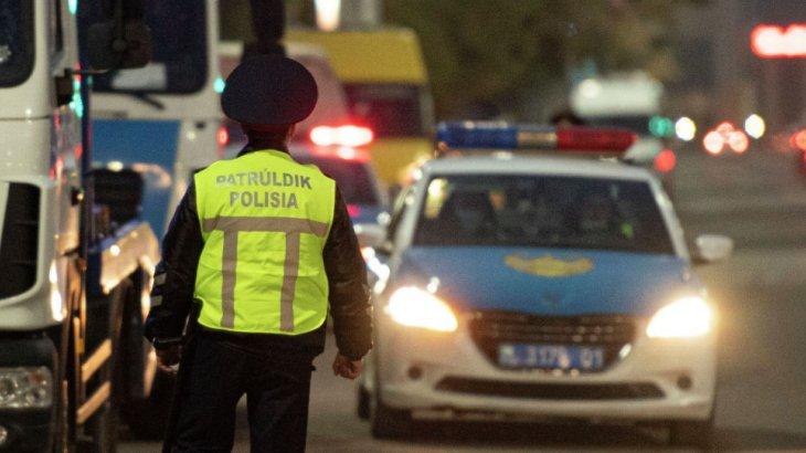 Павлодардағы Мемлекеттік сараптама ғимаратына бомба қойылғаны хабарланды
