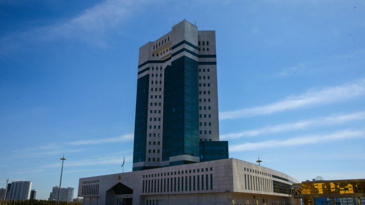 Қазақстан Қырғызстанға қандай көмек жіберуді жоспарлап отыр?