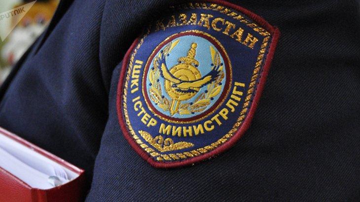 Блогер TikТok-та полиция киімімен билегені үшін жазалануы мүмкін (ВИДЕО)