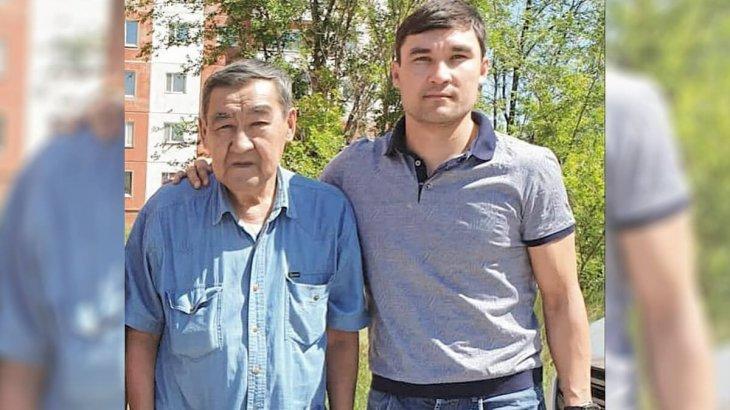 Серік Сәпиев әкесінің қазасына қатысты пікір білдірді
