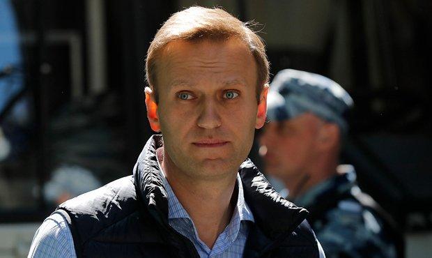 АҚШ конгресі Навальныйдың улануына байланысты арнайы резолюция қабылдады