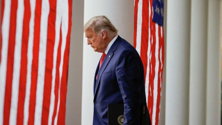 Трамптың сайлауда жеңілгеніне кім кінәлі?