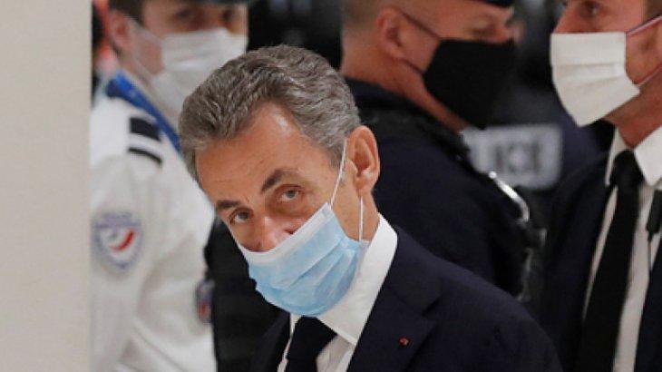 Францияның экс-президенті сот алдында жауап берді