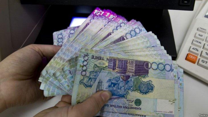 Әблязовтың сыбайласы Қазақстанға 6,3 миллиард теңге қайтарды