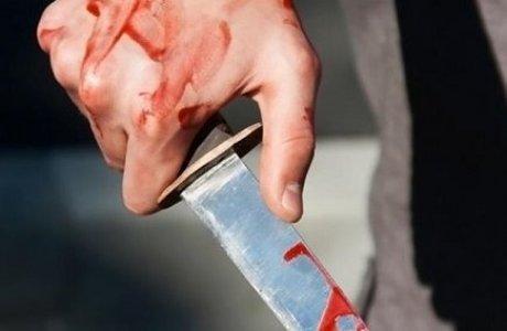 «Басын кесіп алған»: Шымкентте ер адамды айуандықпен өлтіріп кетті
