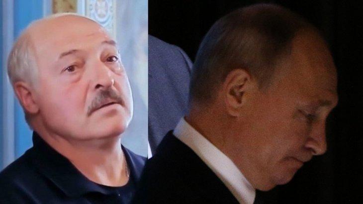 «Путинге қиын болды»: Беларусь елі Ресейден теріс айналуда
