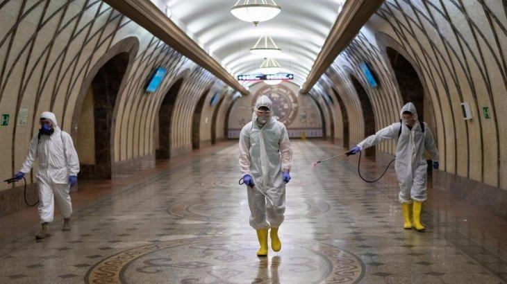 «Пандемия қаупі күшейіп барады»: Алматы «сары» аймақтар санатына қосылды