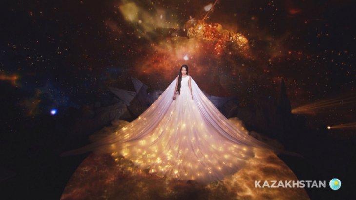 Тоқаев Eurovision Junior жүлдегері Қарақат Башанованы құттықтады