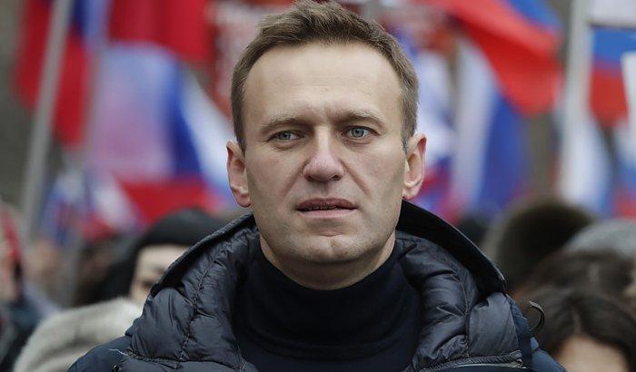 56 ел Ресейді Навальныйды улаудың жай-жапсарын түсіндіруге шақырды