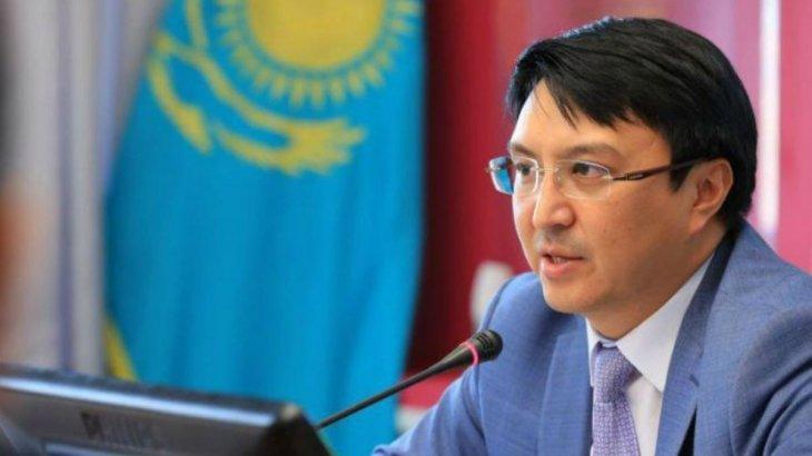 Нұржан Әлтаев депутаттық өкілеттігінен айырылды