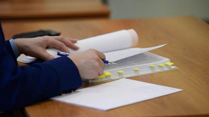 Ақмола облысында 13 жастағы қызды зорлап өлтірген күдікті өз-өзіне қол жұмсады