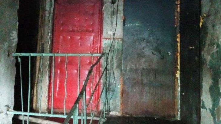 Қарағанды облысында өрт салдарынан үш адам ажал құшты