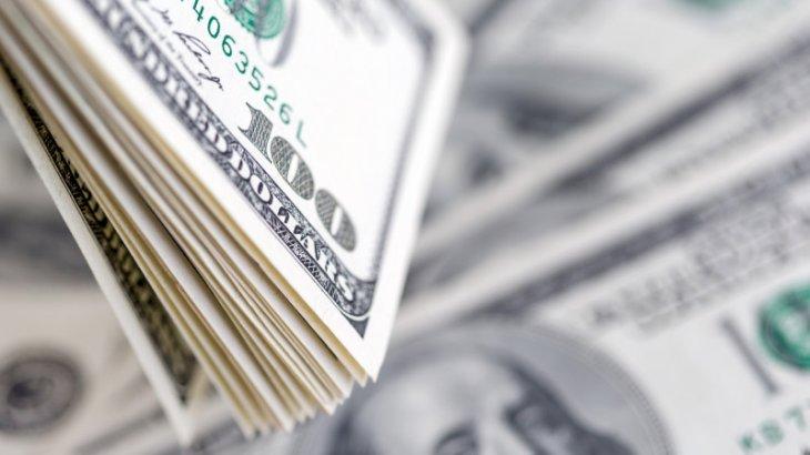Елімізде доллар бағамы төмендеді
