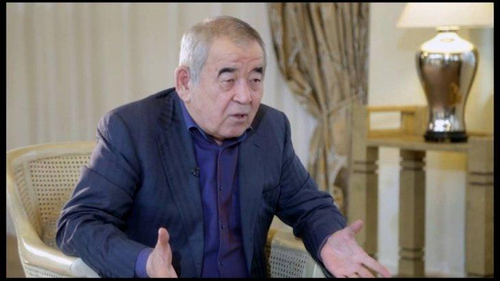 «Шоу-айтысты тоқтата алмаса Балаева несіне министр болып отыр?»: Жүрсін Ерман ашуланды