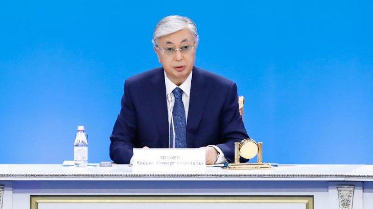 Бүгін Тоқаев Жоғары Еуразиялық экономикалық кеңестің отырысына қатысады