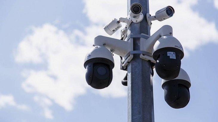 Енді сергек камералары республикалық маңыздағы жолдарға орнатылатын болды