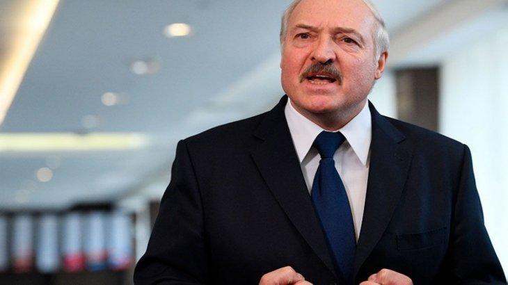 «Мен істерімді істедім»:  Лукашенко тағы да мәлімдеме жасады