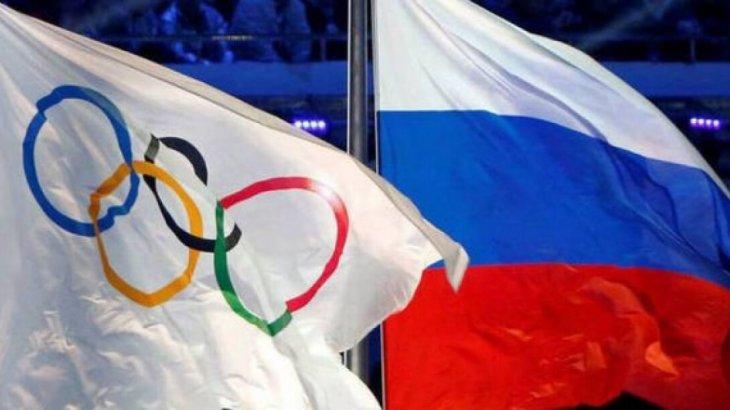 Ресей екі жылға халықаралық жарыстар мен әлем чемпионатынан шеттетілді
