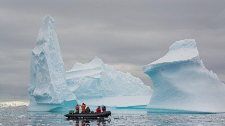 Антарктикадан да коронавирус жұқтырғандар табылды