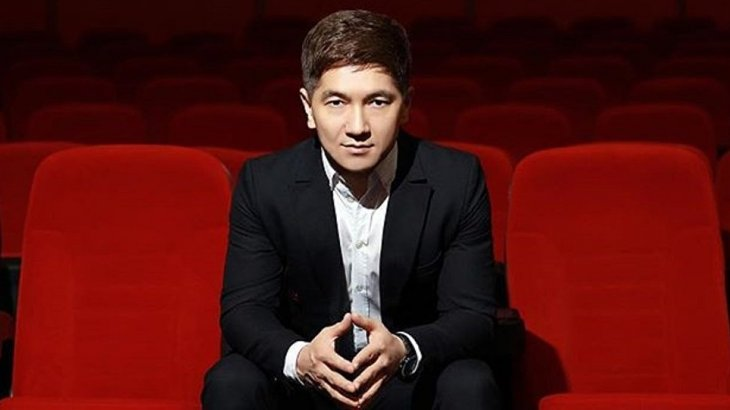 Сәкен Майғазиев қызмет бабымен Шымкентке ауысты