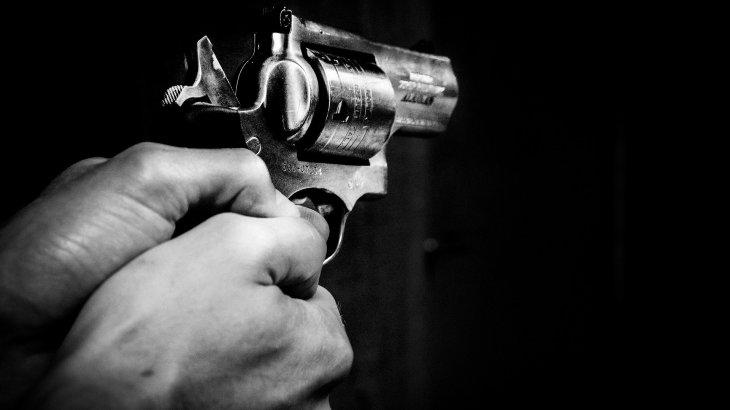 «Аспанға оқ атқан ер адам ұсталды» - Алматы полициясы