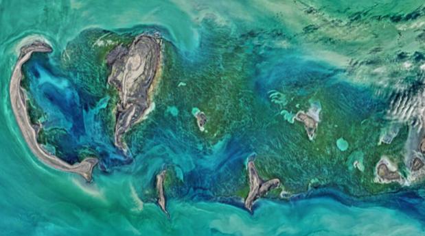 Ғалымдар Каспий теңізінің болашағын болжады