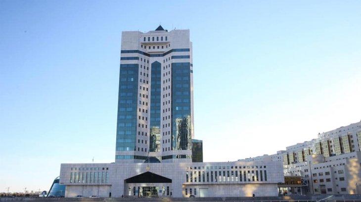 Министр Нұрымбетов еңбек құқықтарын қорғау туралы  айтты