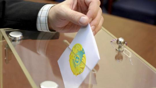 «10 қаңтарда дене қызуы бар азаматтар сайлау учаскесіне кіргізілмейді» - комиссия төрайымы