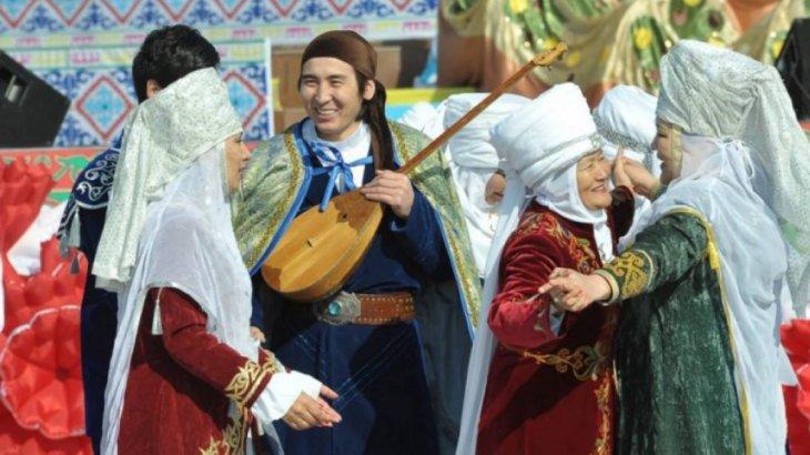 Президент Наурыз мейрамын ерекше атап өтудің тұжырымдамасын жасауды ұсынды