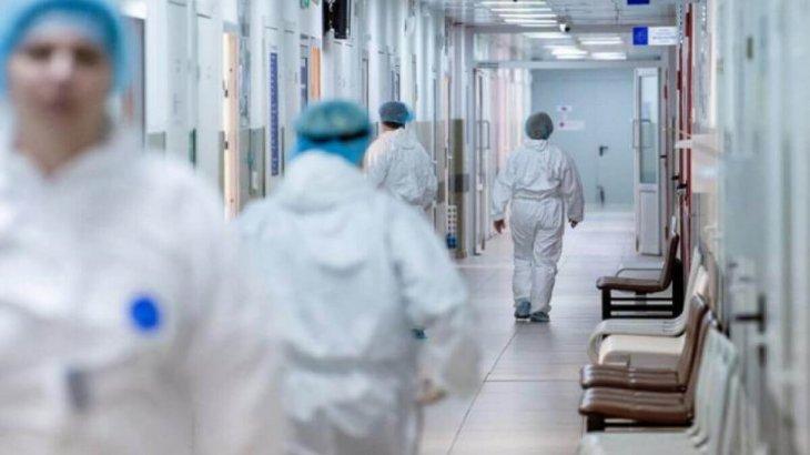 Қазақтсанда өткен аптада коронавирустан 57 адам көз жұмды