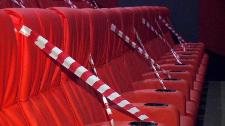 Елімізде 1 ақпаннан бастап кинотеатрлар жабылуы мүмкін