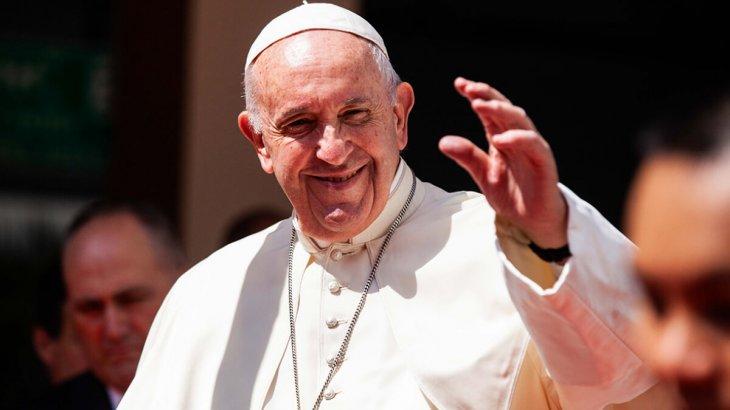 Рим папасы апта басында коронавирусқа қарсы екпе салдырмақ