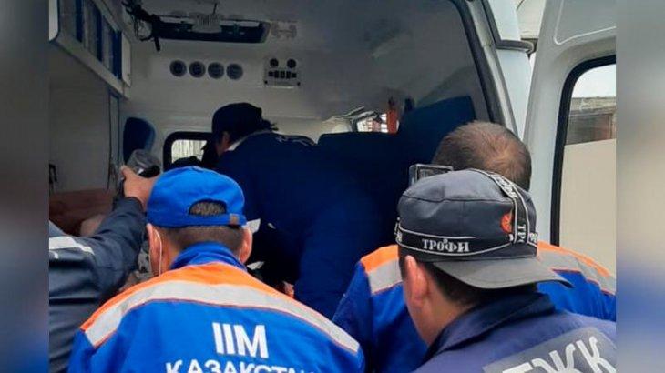 Ақтөбеде зауыттағы бес жұмысшының өліміне қатысты айыпталғандар ақталып шықты