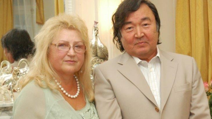 Олжас Сүлейменов пен әйелінен коронавирус расталды