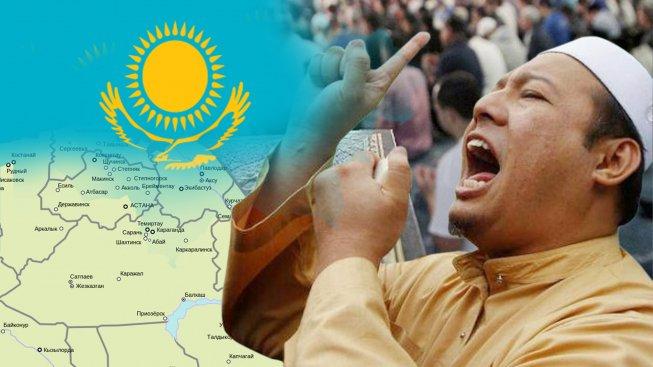 «Салафиттердіңбасты мақсаты – қазақтың ұлттық құндылықтарын жойып, халифат құру» - қоғам белсендісі