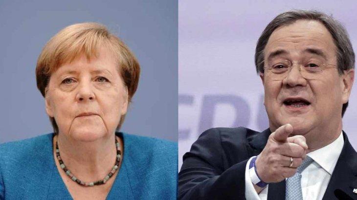 Меркельдің орнын кім басатыны белгілі болды