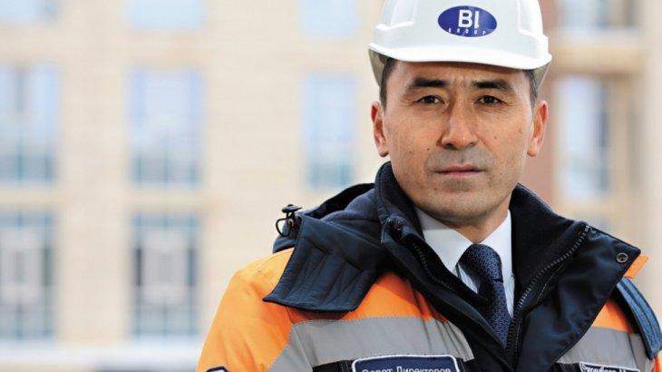 BI Group басшысы Айдын Рахимбаевтың қаржы жымқырғаны рас па?