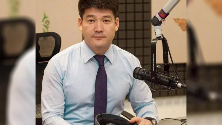 «Астана» радиосының басшысы ауысты