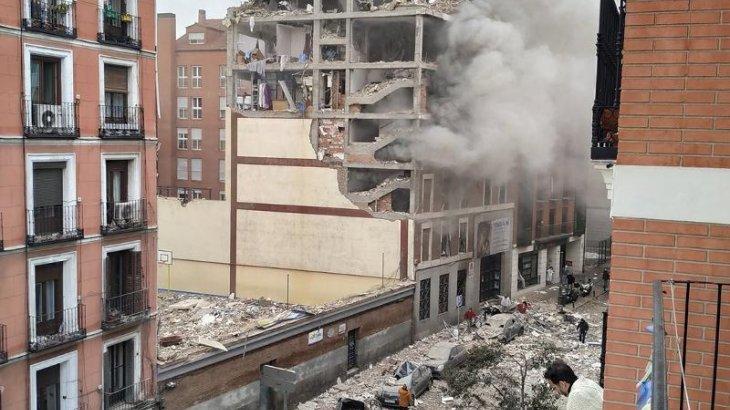 «Мадридте жарылыстан қаза тапқандар арасында қазақстандықтар жоқ» - СІМ