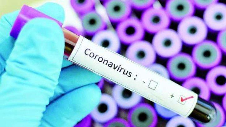 Елімізде бір тәулікте 1430 адамнан коронавирус анықталды