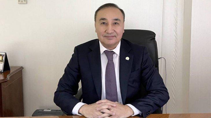 ҚР Энергетика министрлігі аппаратының басшысы тағайындалды