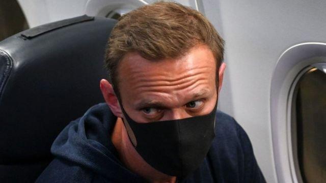 Алексей Навальный 13 жылға сотталуы мүмкін