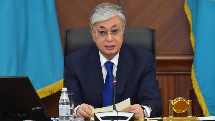 Ертең Тоқаевтың қатысуымен Үкіметтің кеңейтілген отырысы өтеді