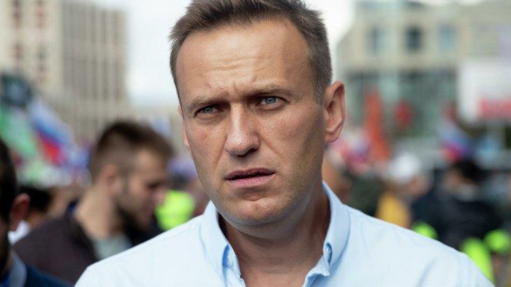 Ресейде Навальныйды қолдаған полиция қызметкері жұмыстан қуылды