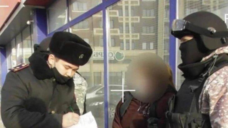 Өзбекстандық әйел «интимдік видеоны таратамын» деп Атырау тұрғынын қорқытқан