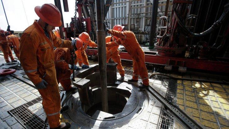 Ақтөбедегі мұнай компаниясының жұмысшылары тағы да шу шығарды