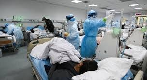 Елімізде бір тәулікте 1413 адамнан коронавирус анықталды